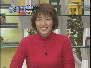 小川知子 (アナウンサー)の画像 p1_4