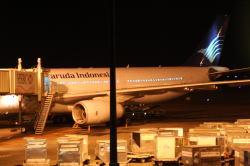 ガルーダ・インドネシア航空のビジネスクラスをご …